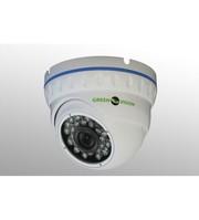 Комплект Відеоспостереження ІР 1.4 Мп Green Vision