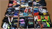 Купити одяг та взуття секонд хенд оптом